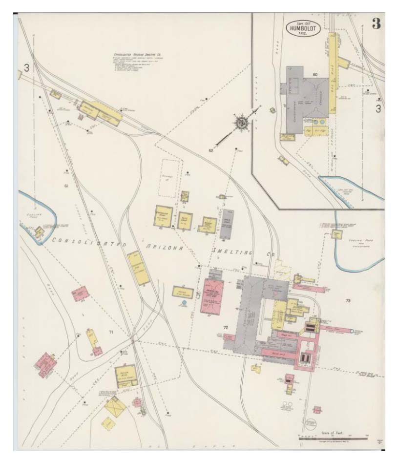 Sanborn Fire Insurance Map